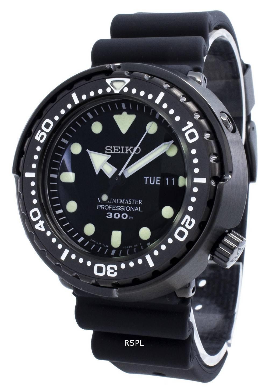 Seiko Prospex MarineMaster Professional 300M SBBN035 miesten kello