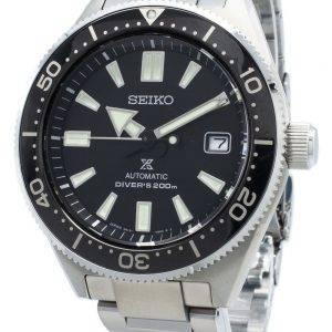 Seiko Prospex SBDC051 automaattinen Diver 200M Japaniin teki Miesten Watch