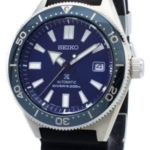 Seiko Prospex SBDC053 Diver 200M automaattinen Japaniin teki Miesten Watch