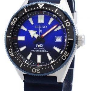 Seiko Prospex Padi SBDC055 Diver 200M automaattinen Japani teki Miesten Watch