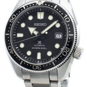 Seiko Prospex SBDC061 Diver 200M automaattinen Japaniin teki Miesten Watch