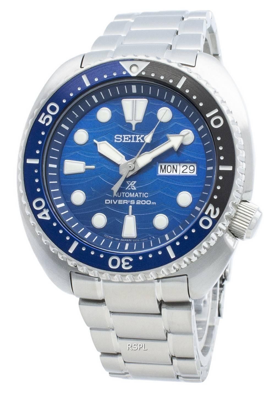 Seiko Prospex Divers SBDY031 automaattinen japanilainen miesten kello