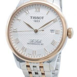 Tissot T-Classic T006.407.22.033.00 T0064072203300 Power Reserve Automaattinen miesten kello