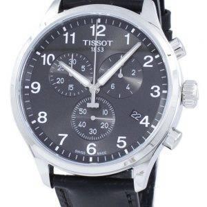 Tissot T-Sport Chrono XL lepotuoli Quartz T116.617.16.057.00 T1166171605700 Miesten Watch