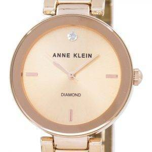 Anne Klein Quartz 1362RGRG naisten Watch