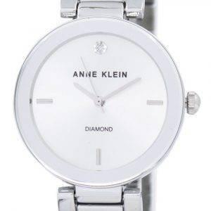 Anne Klein Quartz 1363SVSV naisten Watch