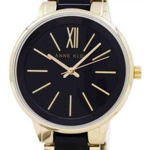 Anne Klein Quartz 1412BKGB naisten Watch