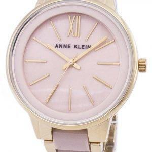 Anne Klein Quartz 1412BMGB naisten Watch