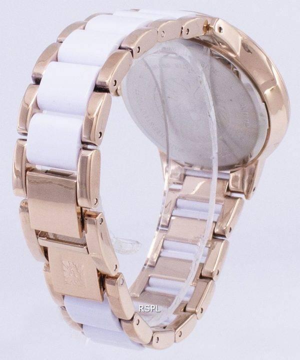 Anne Klein Quartz 1412WTRG naisten Watch