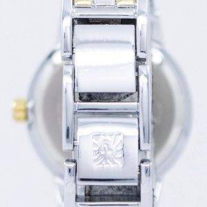 Anne Klein Quartz 1931SVTT naisten Watch