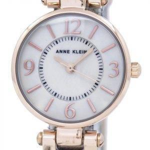 Anne Klein Quartz 9442RGLP naisten Watch