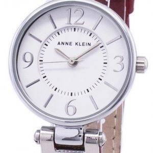 Anne Klein Quartz 9443WTRD naisten Watch