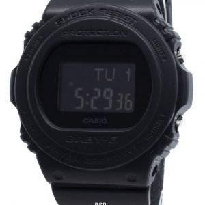 Casio Baby-G BGD-570-1 BGD570-1 maailmanaikainen kvartsi 200M naisten kello