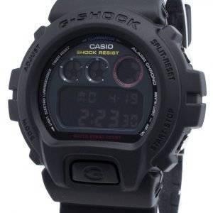 Casio G-Shock DW-6900BMC-1 DW6900BMC-1 iskunkestävä kvartsi 200M miesten kello
