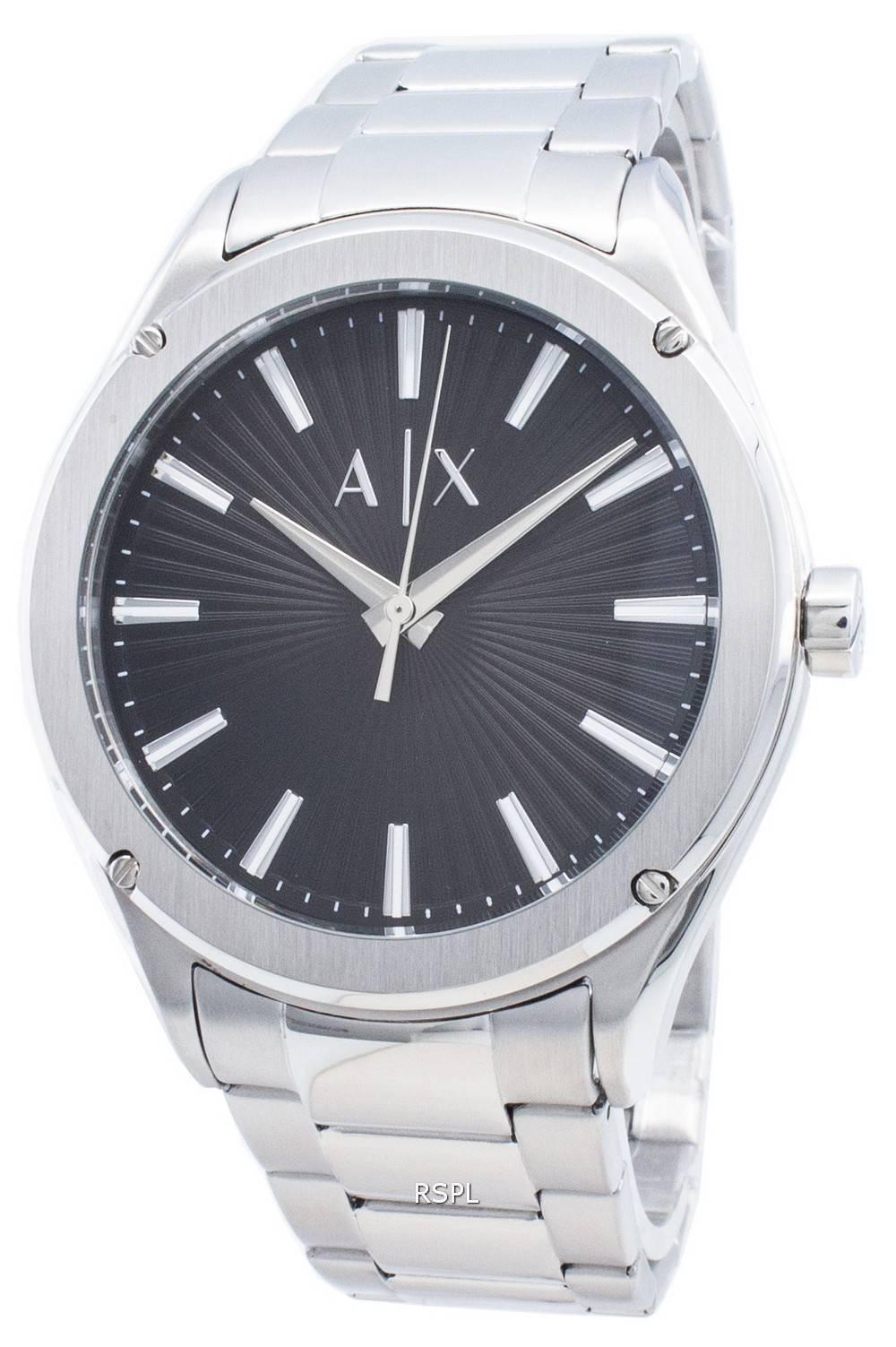 Armani Exchange Fitz AX2800 Quartz miesten kello