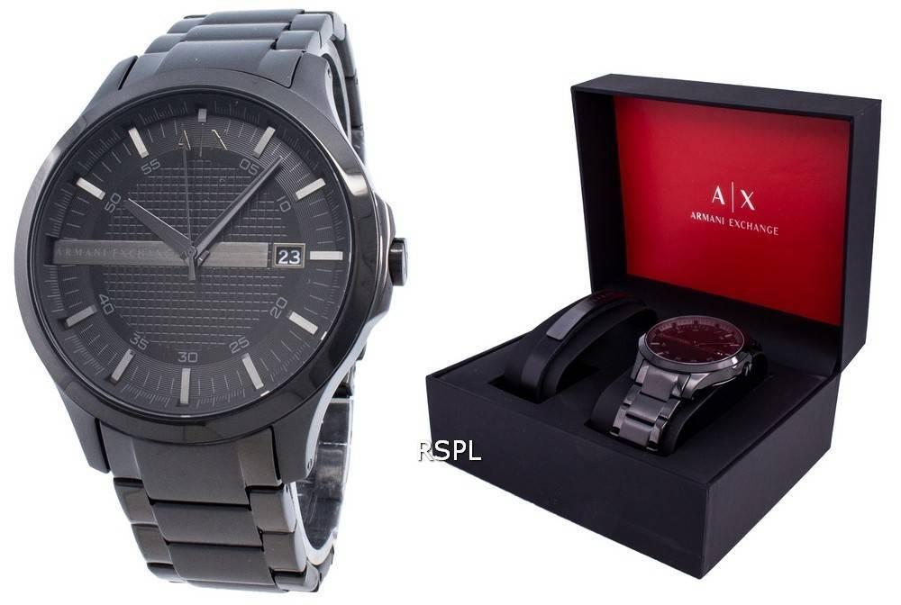 Armani Exchange Hampton AX7101 Quartz miesten kello