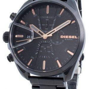 Diesel MS9 DZ4524 Chronograph Quartz miesten kello