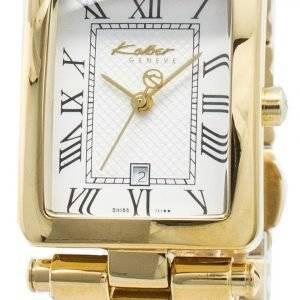 Kolber Geneve K1102221750 naisten kello