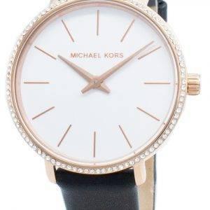 Michael Kors Pyper MK2835 timanttikoristeet kvartsi naistenkello