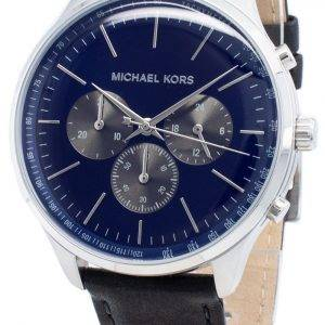 Michael Kors Sutter MK8721 Tachymeter Quartz miesten kello