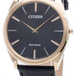 Citizen Eco-Drive AR3073-06E miesten kello