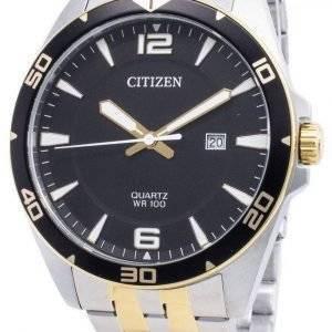 Citizen BI5059-50E Quartz miesten kello