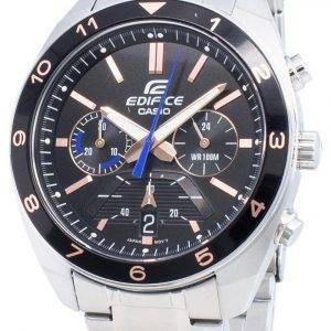 Casio Edifice EFV-590D-1AV Chronograph miesten kello
