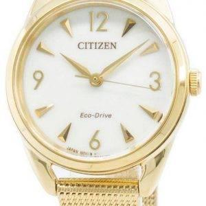 Citizen Eco-Drive EM0687-89P naisten kello