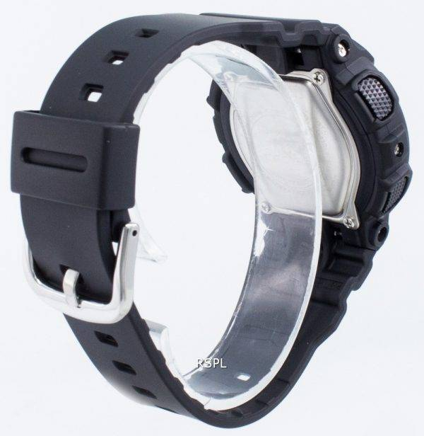 Casio BABY-G BA-130-1A2 Iskunkestävä kvartsi-naisten kello