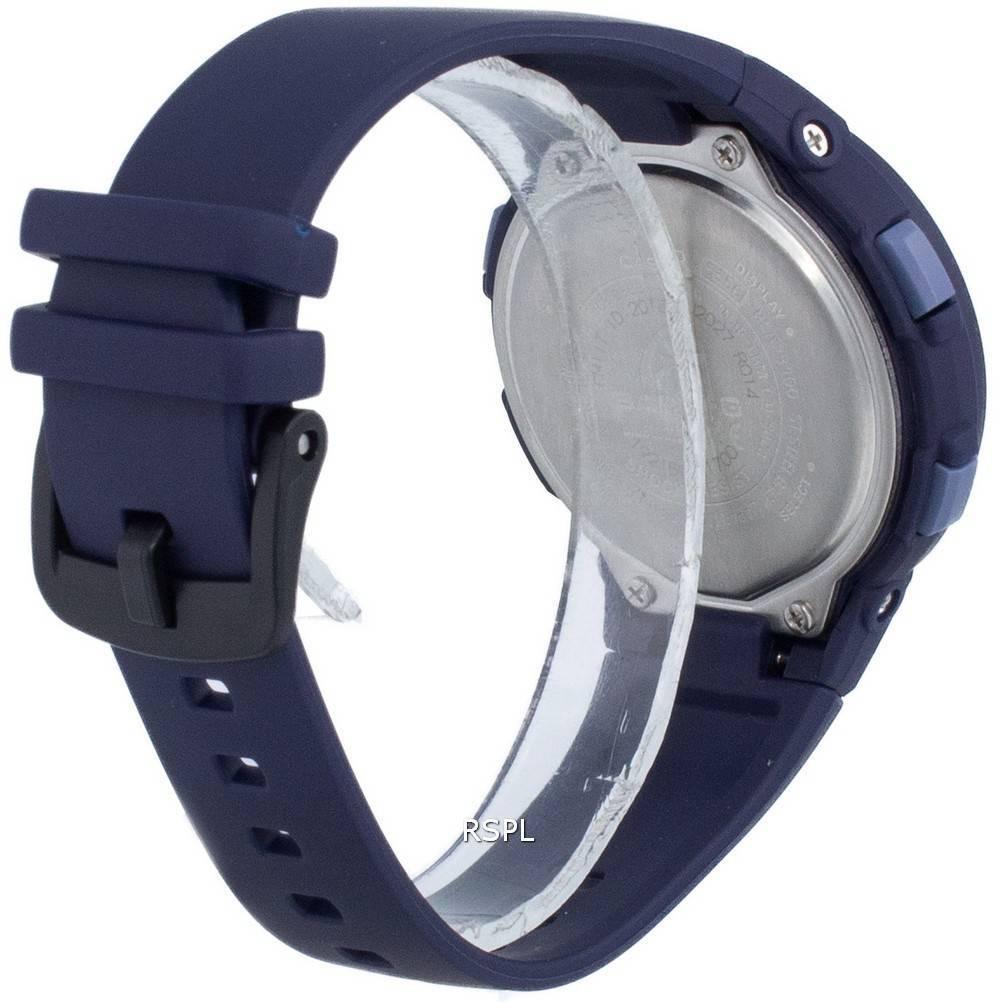 Casio Baby-G Bluetooth BSA-B100AC-2A Step Tracker naisten kello