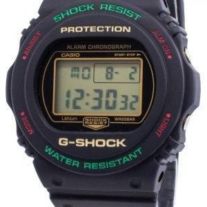 Casio G-Shock DW-5700TH-1 Quartz 200M miesten kello
