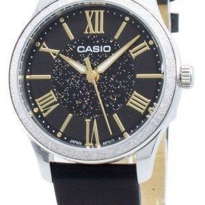 Casio LTP-E164L-1A naisten kello