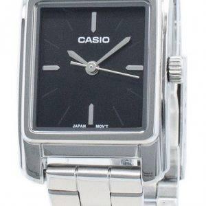 Casio LTP-E165D-1A kvartsi-naisten kello