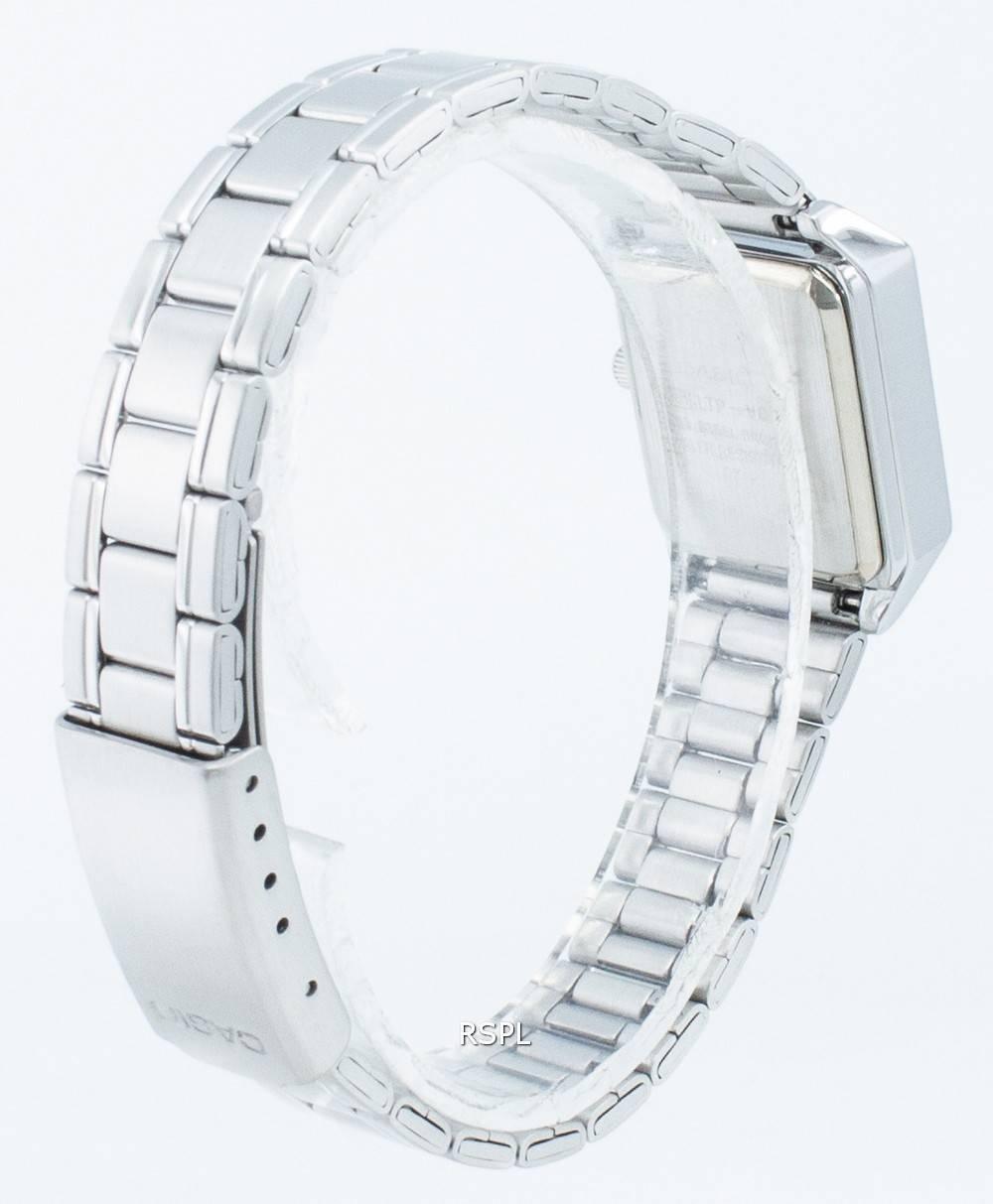Casio LTP-V007D-1B kvartsi-naisten kello