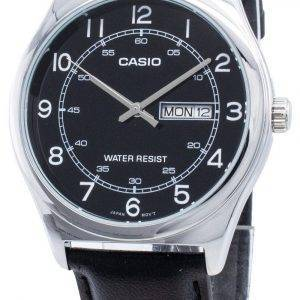Casio MTP-V006L-1B2 kvartsi miesten kello