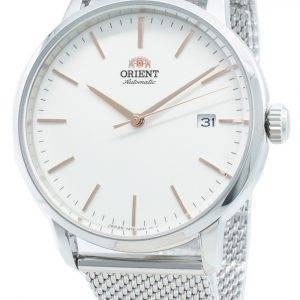 Orient automaattinen RA-AC0E07S00C miesten kello