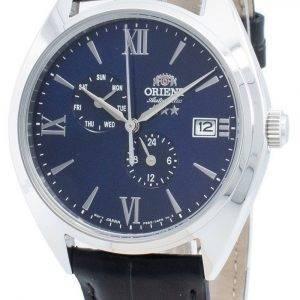 Orient Tri Star RA-AK0507L10B automaattinen miesten kello