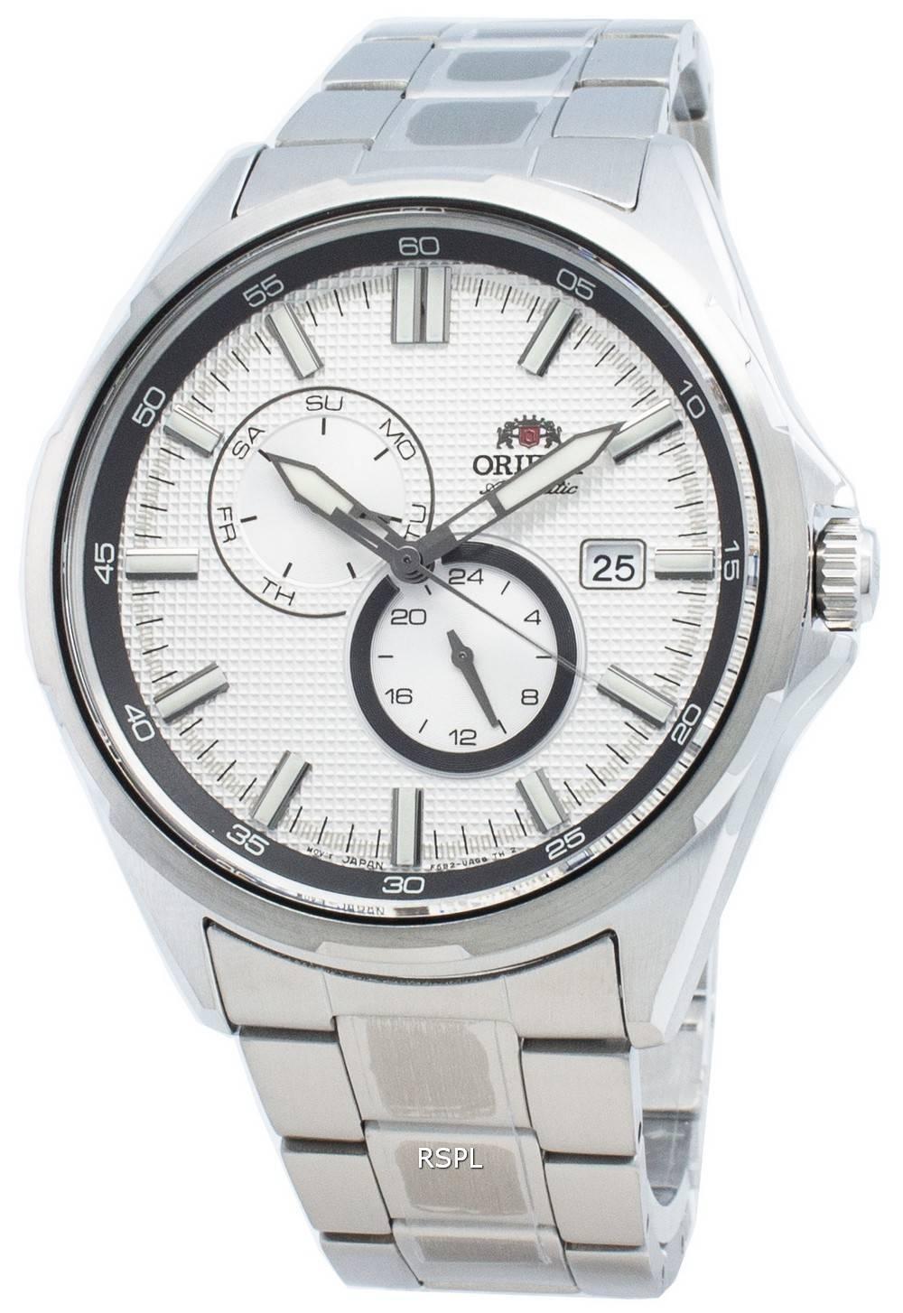 Orient automaattinen RA-AK0603S10B miesten kello