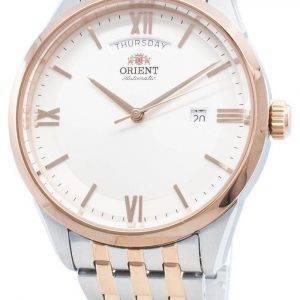 Orient automaattinen RA-AX0001S0HC miesten kello