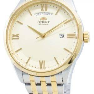 Orient automaattinen RA-AX0002S0HC miesten kello