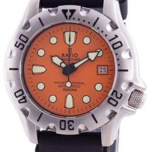 Suhdevapaa sukeltaja Professional 500M Sapphire automaattinen 32BJ202A-ORG miesten kello