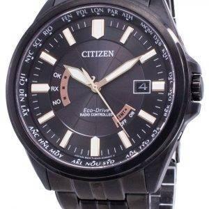 Citizen Eco-Drive CB0185-84E radio-ohjattu miesten kello