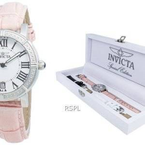 Invicta Wildflower kvartsi 13967 naisten Watch