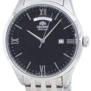 Orient nykyaikainen automaattinen RA-AX0003B0HB miesten kello