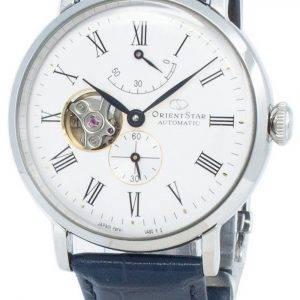 Orient Star -automaatti RE-AV0007S00B Japanin valmistama miesten kello