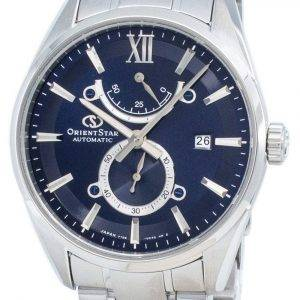 Orient Star -automaatti RE-HK0002L00B Japanissa valmistettu miesten kello