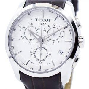 Tissot Couturier Quartz Chronograph T035.617.16.031.00 T0356171603100 miesten kello