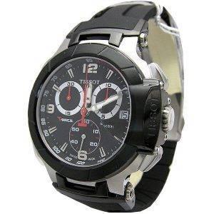 Tissot T-Race Chronograph T048.417.27.057.00 T0484172705700 miesten kello