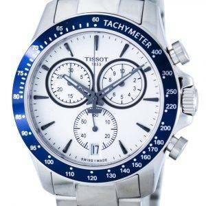 Tissot T-Sport V8 kvartsi Chronograph T106.417.11.031.00 T1064171103100 Miesten Watch