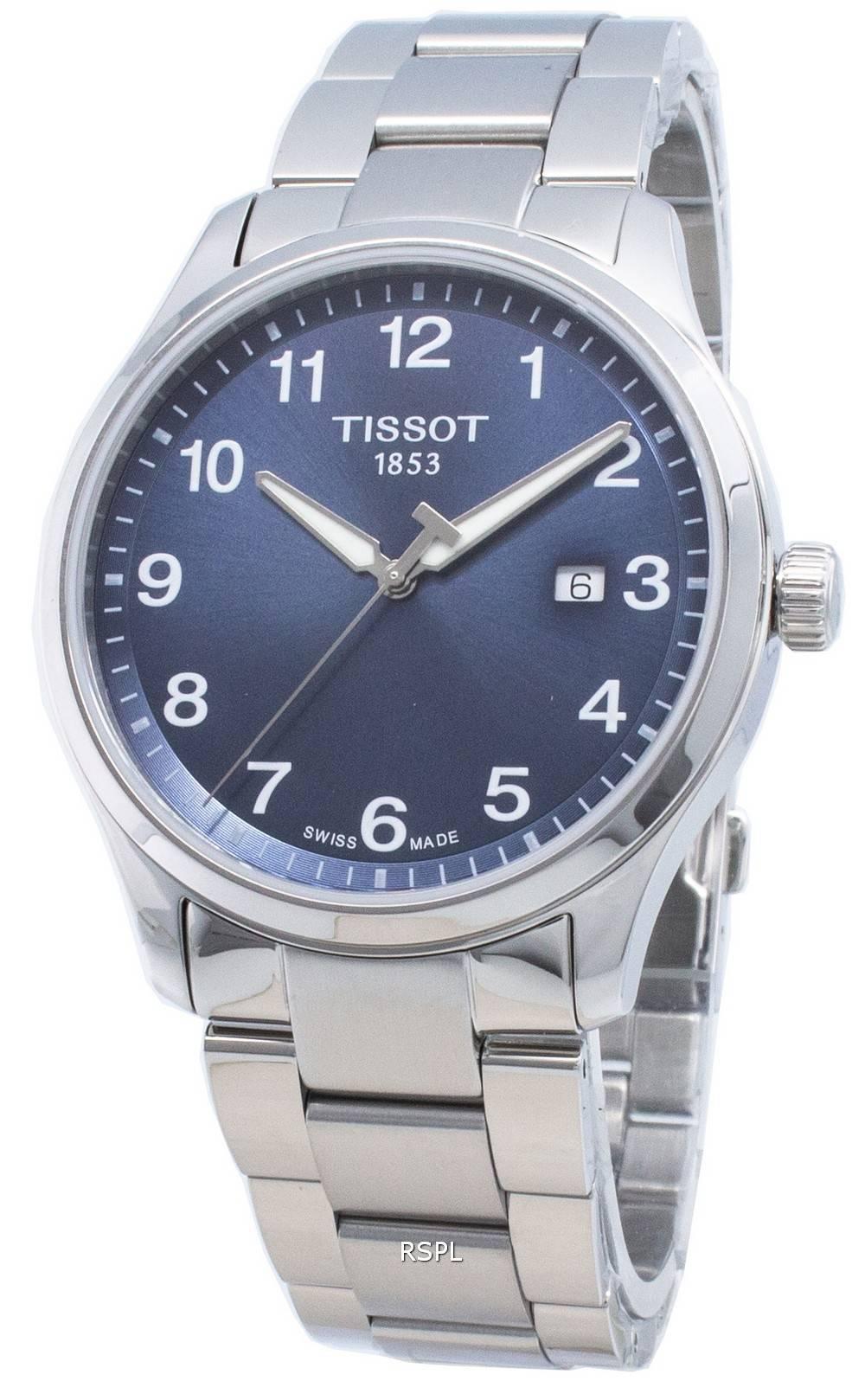 Tissot XL Classic T116.410.11.047.00 T1164101104700 Quartz miesten kello